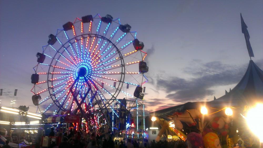 State Fair Calendar 2016-2017 | Find the Best State Fairs | Everfest