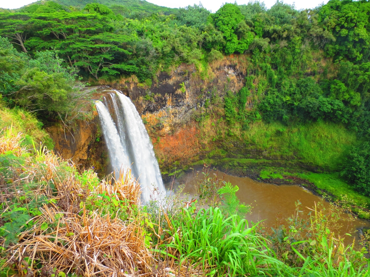 Island Life in Hawaii: Kauai and Waimea Canyon
