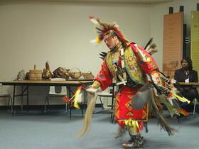 Lumbee Tribe of NC Pembroke