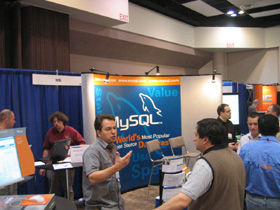 2008 MySQL User Conference