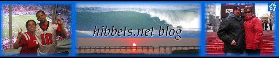 hibbets.net blog