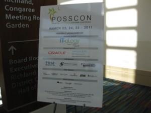 Why I liked POSSCON