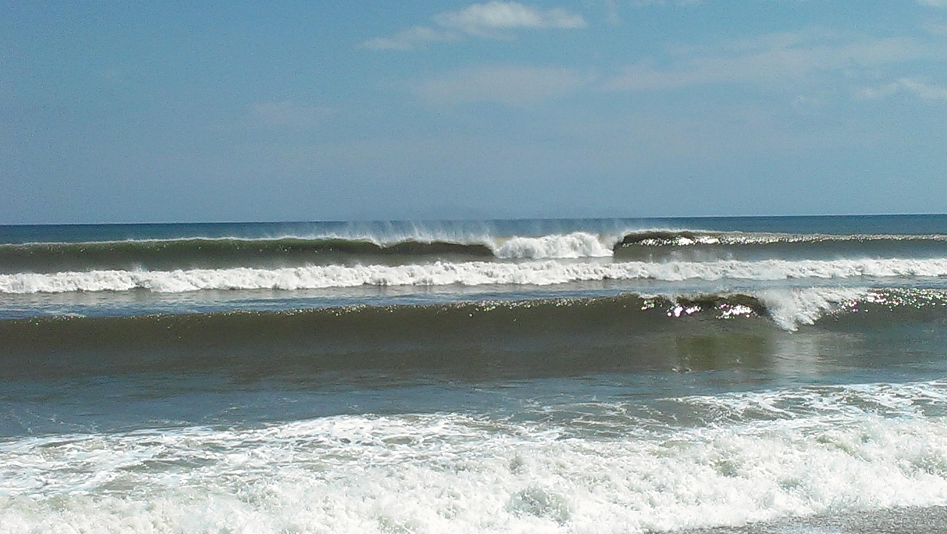 Surfline Myrtle Beach