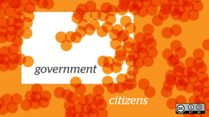 open govt - Image credits opensource.com